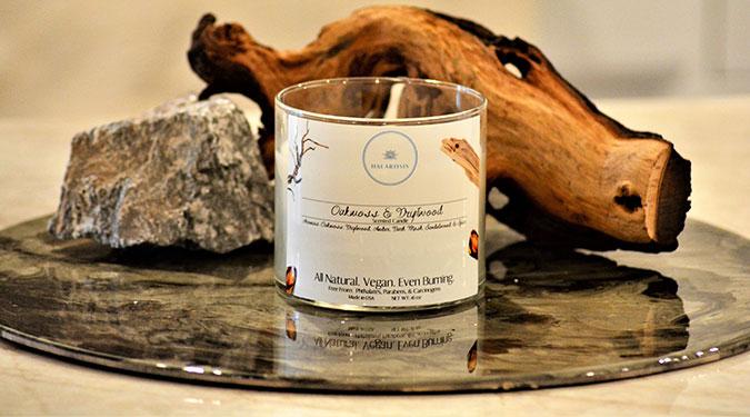 Halarosis Candle Company
