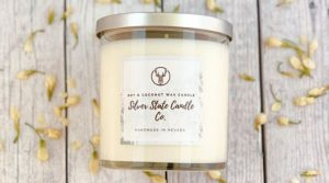 Silver State Candle Company