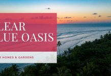 Clear Blue Oasis Better Homes & Gardens Review