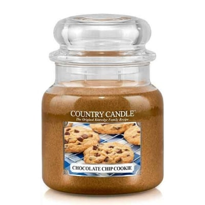 Kringle Candle Company Chocolate Chip Cookie Candle
