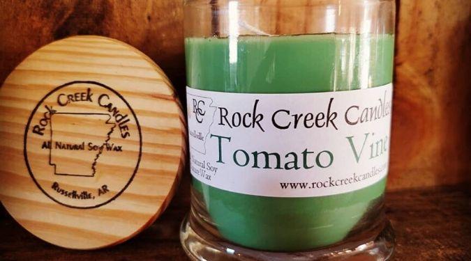 Rock Creek Candles