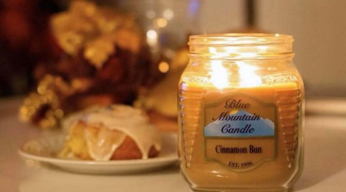 Blue Mountain Candle Co.