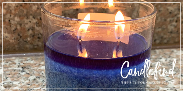 Destination Scented Candles Annapolis Sail Away Candle