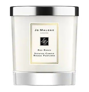 Jo Malone Red Roses Candle