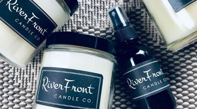 RiverFront Candle Co.