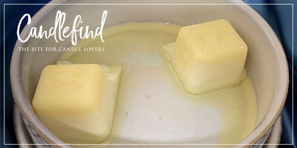 Sweet Tooth Cream Cheese Danish Wax Melts