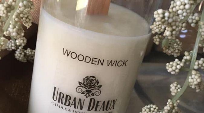 Urban Deaux Candle Co.