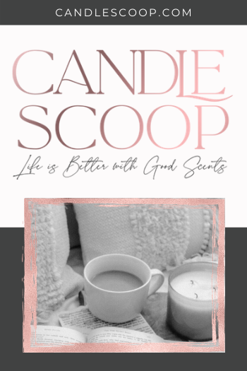 Candle Scoop Ad