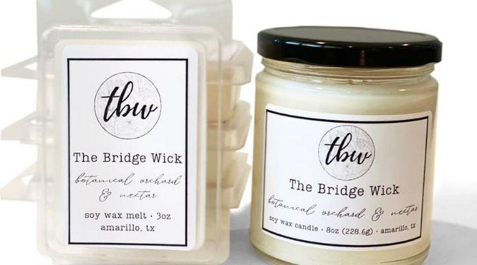 bridge-wick