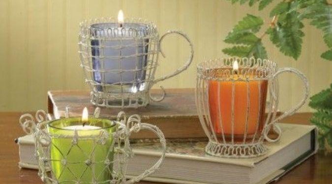 lang-candles