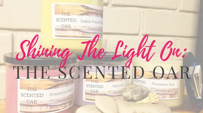 The Scented Oar Candle Company Review