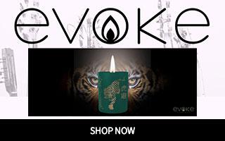 Shop Evoke Candle Co.