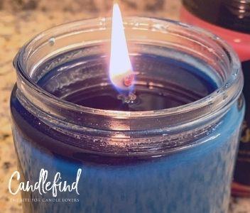 Treble & Flame Almeda Candle