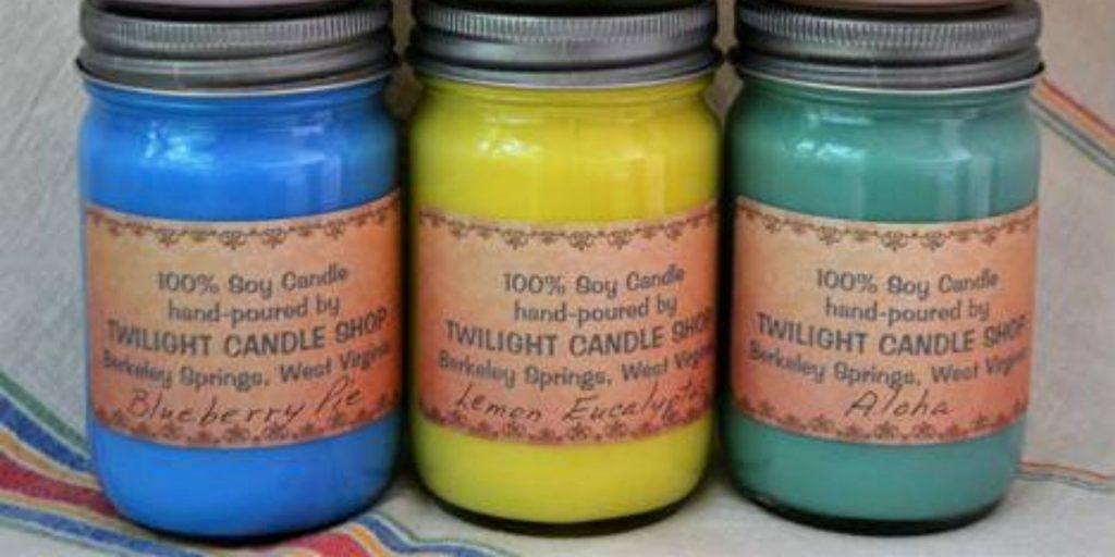 twilight-candles