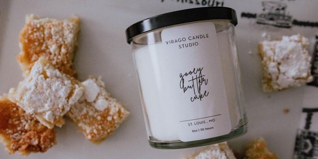 virago-candle-studio