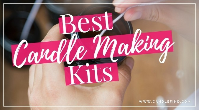Best Candle Making Kits