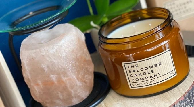 The Salcombe Candle Co.