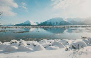 Alaska Candle Locations