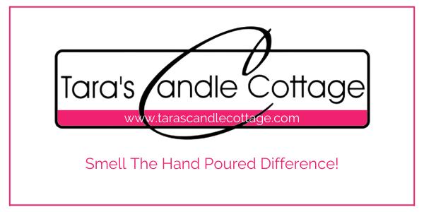 Tara's Candle Cottage Logo