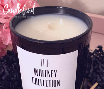 The Whitney Collection Bayou Candle