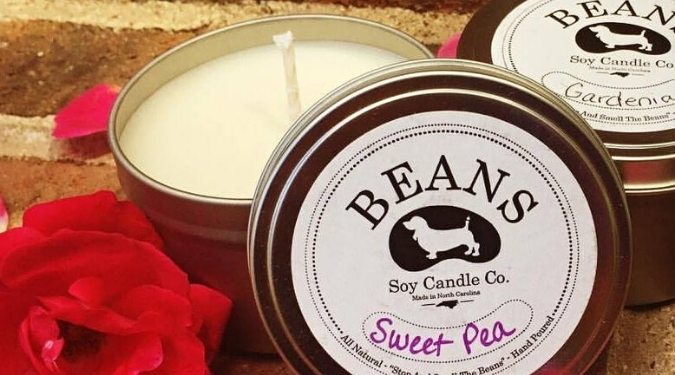 Beans Soy Candle Co.