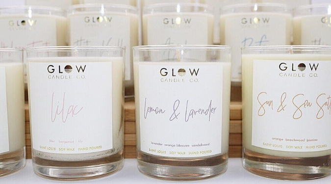 GLOW Candle Co.