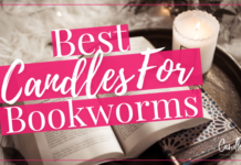 Best Candles for Book Worms