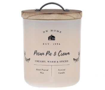 DW Home, Pecan Pie & Cream Candle