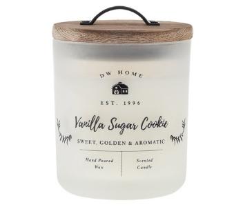 DW Home, Vanilla Sugar Cookie Candle