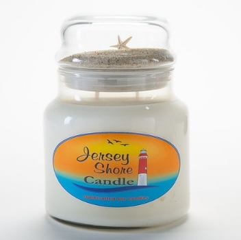Jersey Shore, Twisted Creamsicle Candle