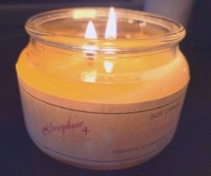 Josephine + Joy Candle Candlefind August Subscription Box Sneak Peek