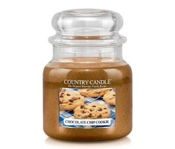 Kringle Candle, Chocolate Chip Cookie Candle