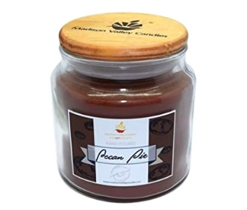 Madison Valley, Pecan Pie Candle
