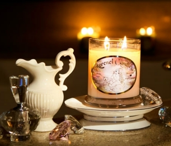 Morenci Candles, Southern Pecan Pie