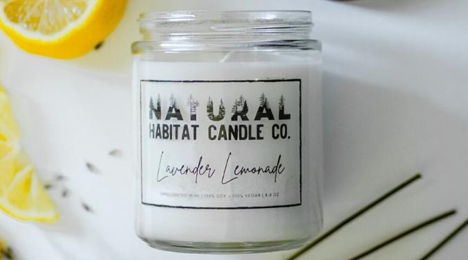 Natural Habitat Candle Co.