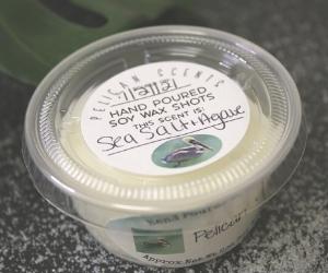 Pelican Scents Wax Melts Candlefind August Subscription Box Sneak Peek