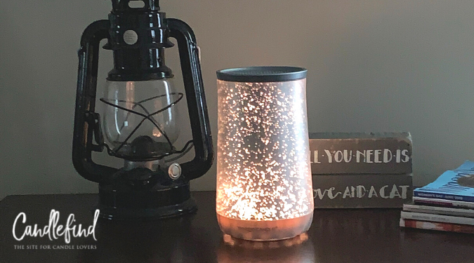Yankee Candle ScentLight Review