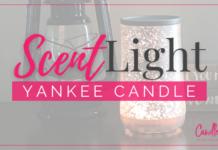 Yankee Candle ScentLight