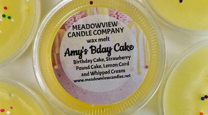 Meadowview Candle Company