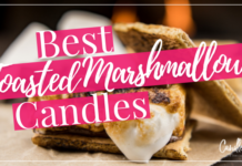 Best Toasted Marshmallow Scented Candles You Can Buy