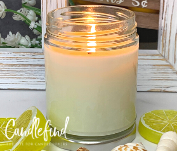 MKC Summertime Shandy Candle
