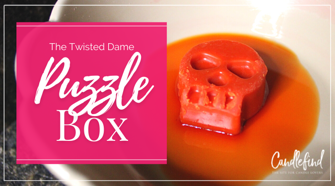 The Twisted Dame Puzzle Box Review