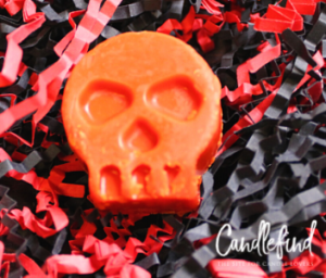 The Twisted Dame Puzzle Box Wax Melts