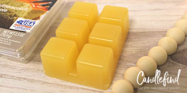 BH&G Butterscotch Maple Cream Wax Melts