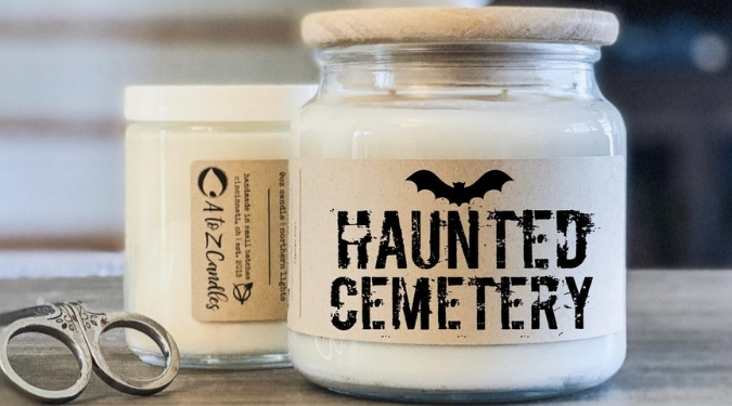 Candlefind Halloween Shopping Guide A To Z Candles