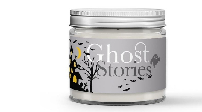 Candlefind Halloween Shopping Guide DIO Candle Company