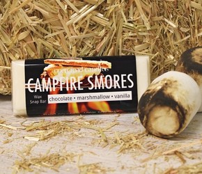 Open Road Candles Campfire Smores Wax Melts