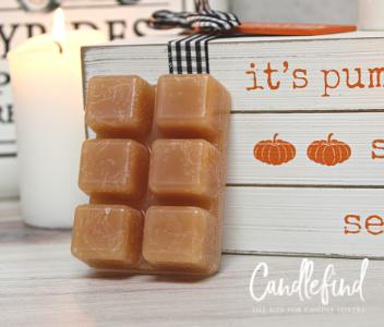 ScentSationals Pumpkin Apple Muffins Wax Melts