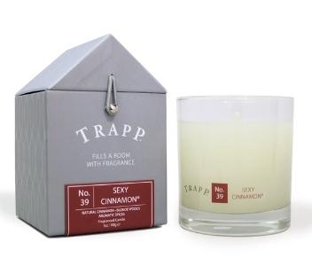 Sexy Cinnamon Candle – Trapp