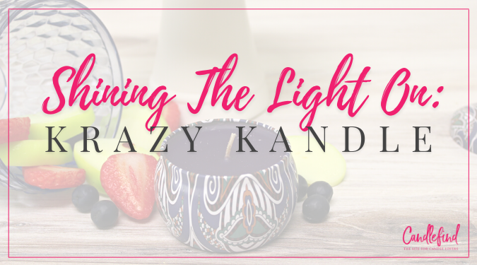 Krazy Kandles Shining The Light Review